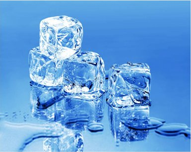 ice-water
